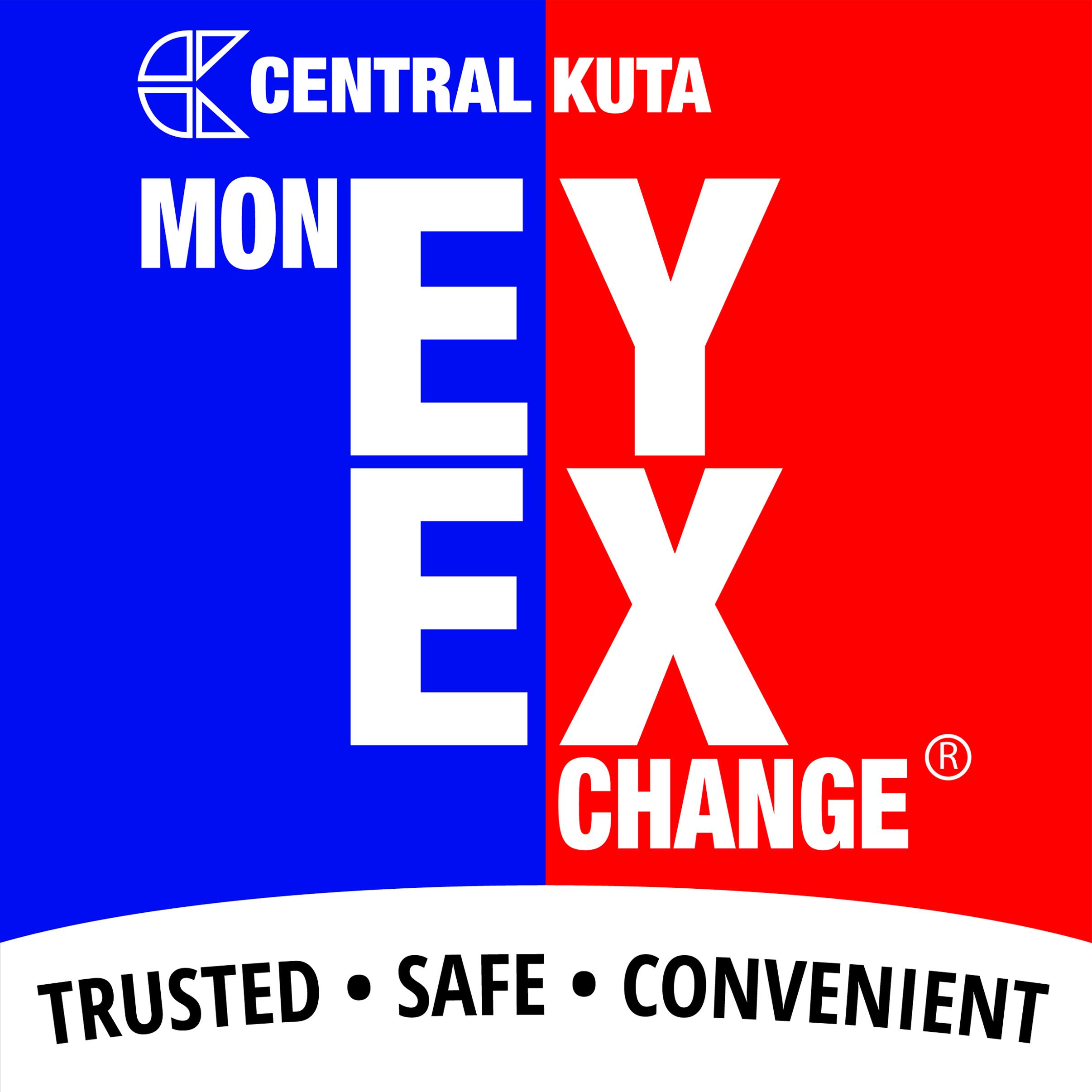 Money Exchange in Bali
